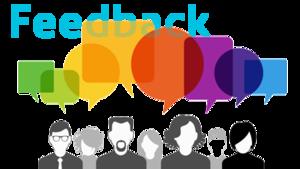 Feedback Transparent Background PNG Clip art