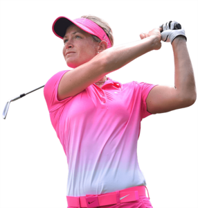 Female Golfer PNG Photo PNG Clip art