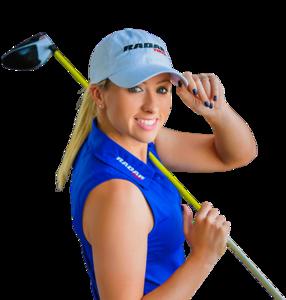 Female Golfer PNG Transparent Image PNG Clip art