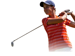 Female Golfer PNG Transparent PNG Clip art