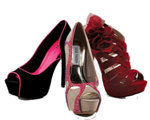 Female Shoes PNG Free Download PNG Clip art