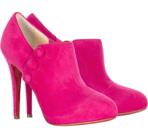 Female Shoes PNG Image PNG clipart