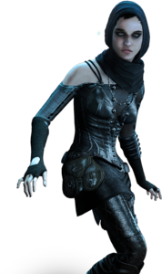 Female Thief PNG Clipart PNG Clip art