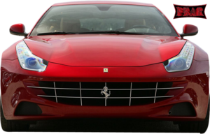 Ferrari PNG Image PNG Clip art