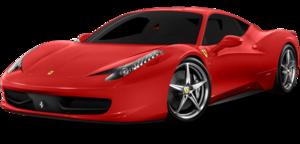 Ferrari PNG Transparent Image PNG Clip art