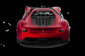 Ferrari Sergio PNG Image PNG Clip art