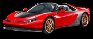 Ferrari Sergio PNG Pic PNG Clip art