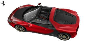 Ferrari Sergio PNG Transparent PNG Clip art