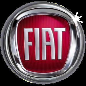 Fiat Logo PNG File PNG Clip art