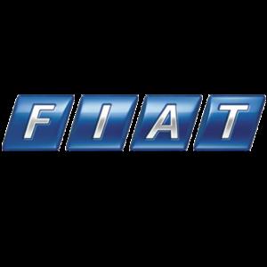 Fiat Logo Transparent PNG PNG Clip art