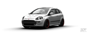 Fiat Tuning PNG File PNG Clip art