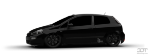 Fiat Tuning PNG Photo PNG Clip art
