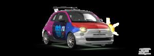 Fiat Tuning PNG Transparent PNG Clip art