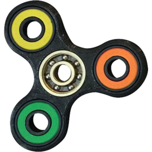 Fidget Spinner PNG Transparent Picture PNG clipart