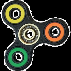Fidget Spinner PNG Transparent Picture PNG Clip art