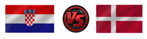 FIFA World Cup 2018 Croatia Vs Denmark PNG Transparent Image PNG Clip art