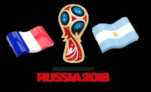 FIFA World Cup 2018 France Vs Argentina PNG Photos PNG Clip art