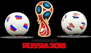 FIFA World Cup 2018 Quarter-Finals Russia VS Croatia PNG Photos PNG Clip art