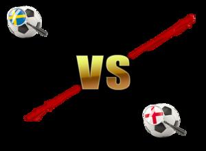 FIFA World Cup 2018 Quarter-Finals Sweden VS England PNG File PNG Clip art