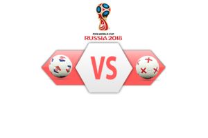 FIFA World Cup 2018 Semi-Finals Croatia VS England PNG Clipart PNG Clip art