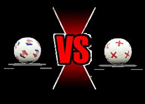 FIFA World Cup 2018 Semi-Finals Croatia VS England PNG Image PNG Clip art