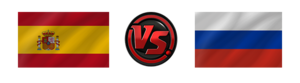 FIFA World Cup 2018 Spain Vs Russia PNG Transparent Image PNG Clip art
