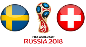FIFA World Cup 2018 Sweden VS Switzerland PNG Photos PNG Clip art