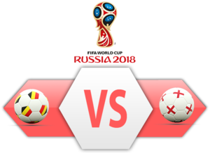 FIFA World Cup 2018 Third Place Play-Off Belgium VS England PNG Clipart PNG Clip art