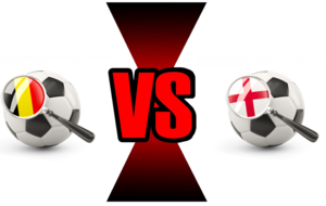 FIFA World Cup 2018 Third Place Play-Off Belgium VS England PNG Image PNG Clip art