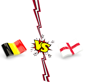 FIFA World Cup 2018 Third Place Play-Off Belgium VS England PNG Transparent Image PNG Clip art
