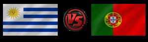 FIFA World Cup 2018 Uruguay Vs Portugal PNG Clipart PNG Clip art