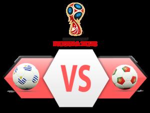 FIFA World Cup 2018 Uruguay Vs Portugal PNG Image PNG Clip art
