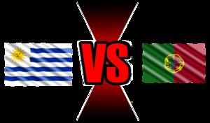 FIFA World Cup 2018 Uruguay Vs Portugal PNG Photos PNG Clip art