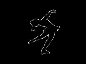 Figure Skating PNG File PNG Clip art