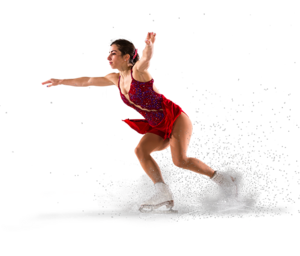 Figure Skating PNG Pic PNG Clip art