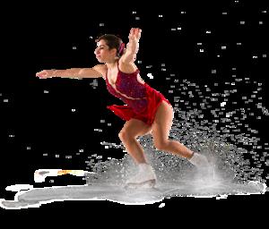 Figure Skating PNG Pic PNG Clip art