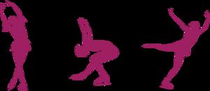 Figure Skating PNG Transparent Image PNG Clip art