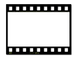 Filmstrip PNG Free Download PNG icon