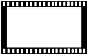Filmstrip PNG Pic PNG Clip art