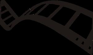Filmstrip Transparent Background PNG Clip art
