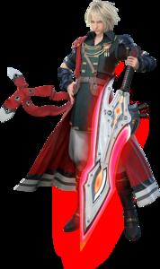 Final Fantasy Brave Exvius PNG Image PNG Clip art