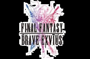 Final Fantasy Brave Exvius PNG Photos PNG Clip art