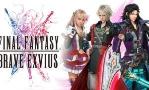Final Fantasy Brave Exvius PNG Transparent Image PNG Clip art