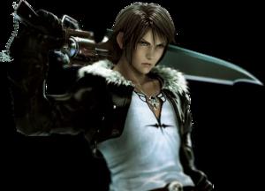 Final Fantasy PNG Image PNG Clip art