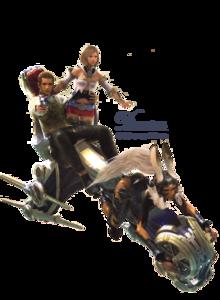 Final Fantasy PNG Transparent Image PNG Clip art