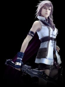 Final Fantasy Transparent Background PNG Clip art
