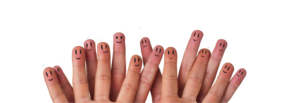 Fingers PNG No Background PNG Clip art