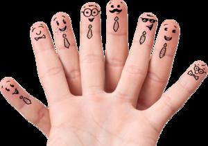 Fingers PNG Transparent Images PNG Clip art