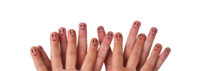 Fingers PNG Transparent Photo PNG Clip art