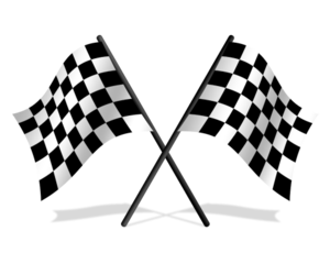 Finish Line PNG Pic PNG Clip art
